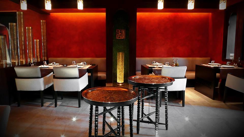 Restaurant EL OMNIA MÖVEMPICK