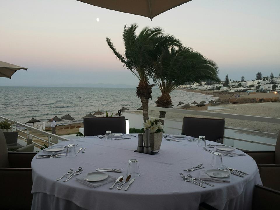 Restaurant The Breeze MÖVENPICK
