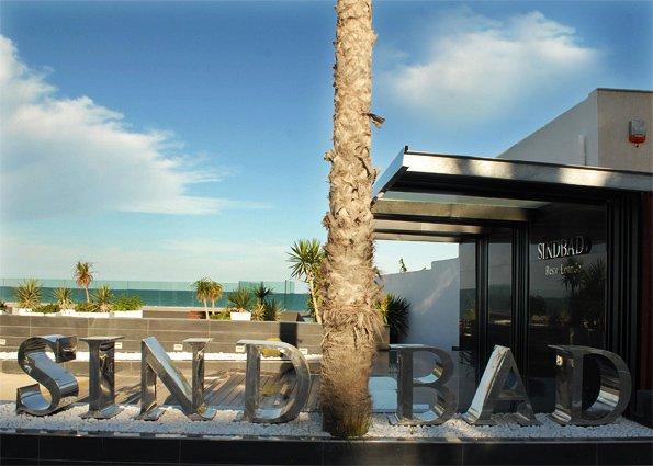 SINDBAD Resto Lounge