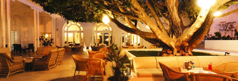 Dar Zarrouk Lounge