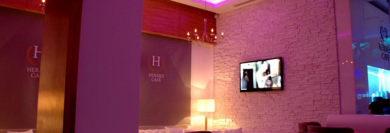 Hermes Café