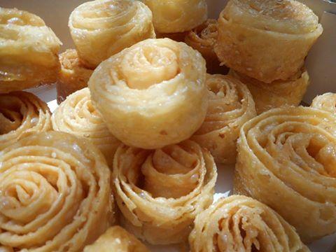 Boulangerie Ikram