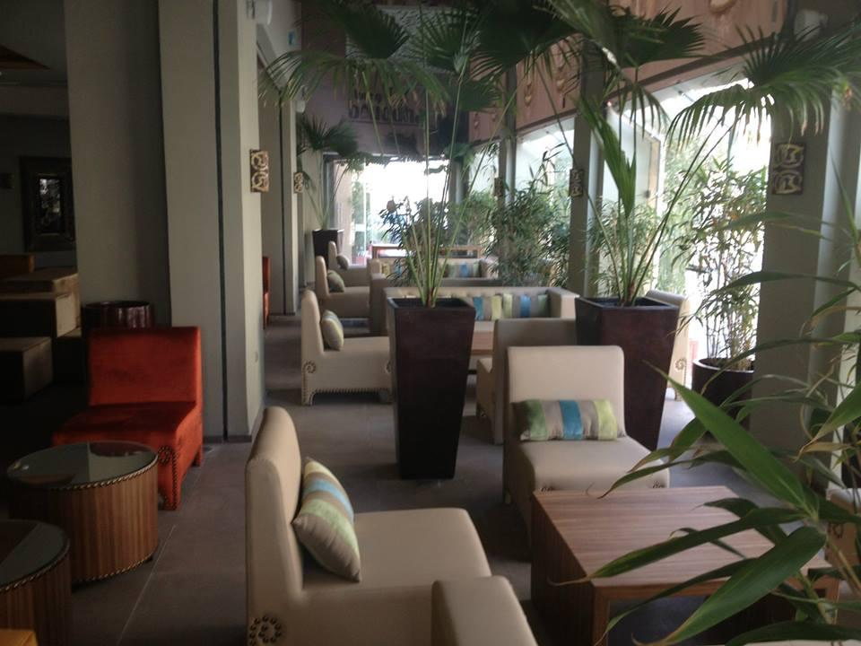 Buddah Lounge