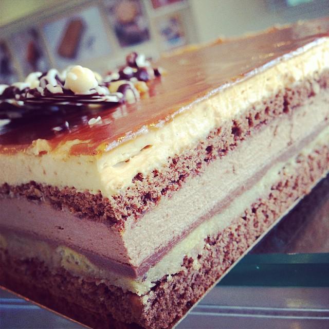 La Boîte a gâteaux