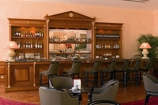 Picaddely Bar  hotel Concorde