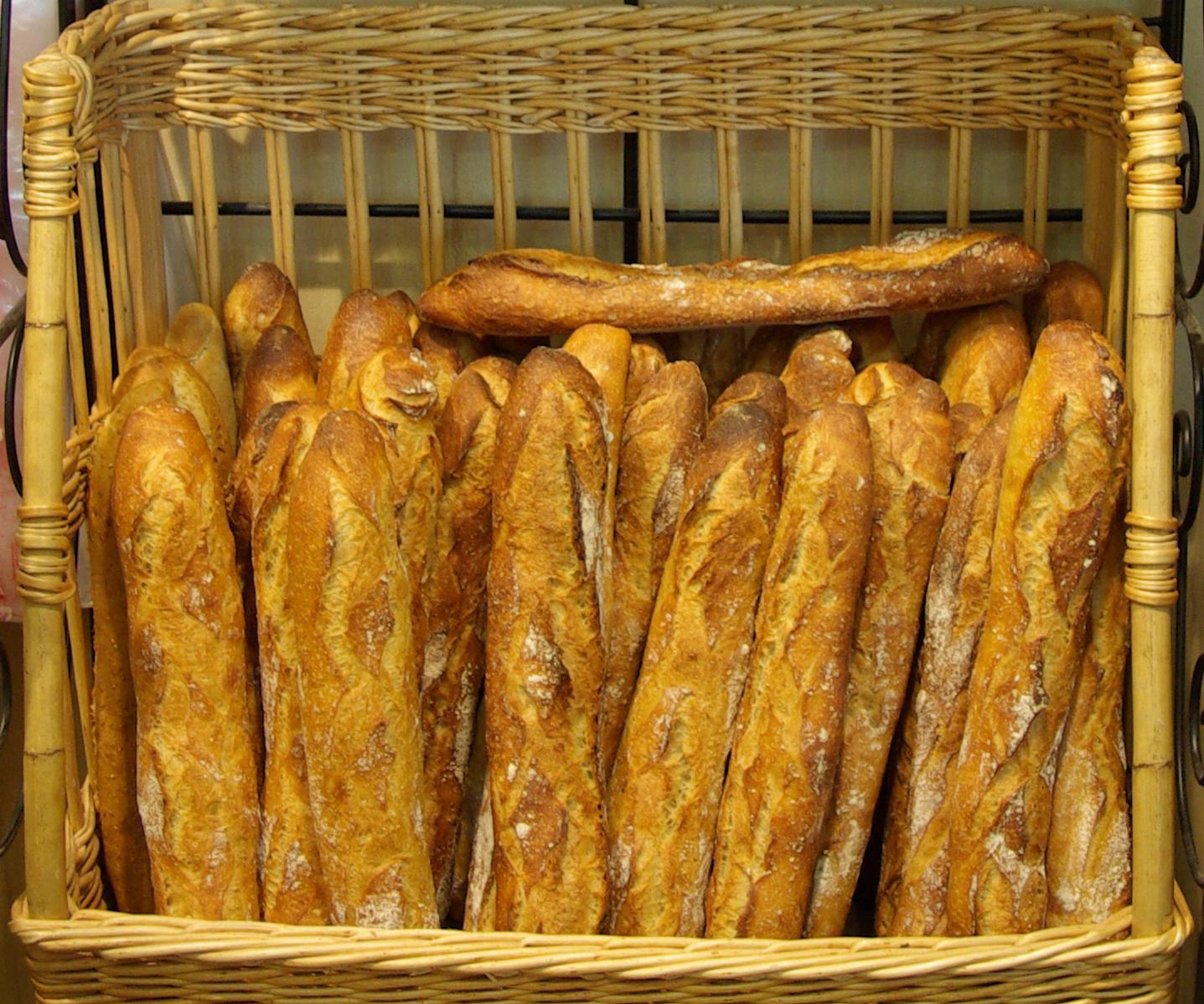 Boulangerie Lakwess