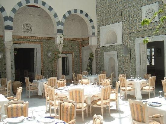 Dar Hamouda Pacha