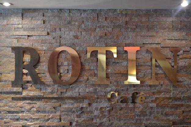 Rotin Café