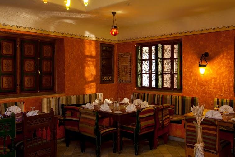 Regency Tunis Hôtel Halfaouine