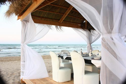 Regency Tunis Hôtel Coconut Plage
