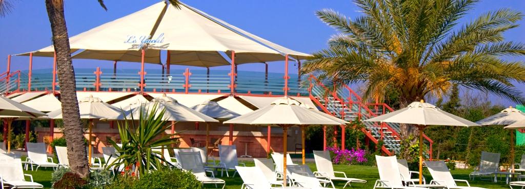 Regency Tunis hôtel Le Yacht