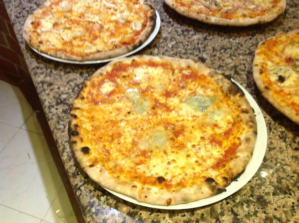 Restaurant Pizzeria Napoli