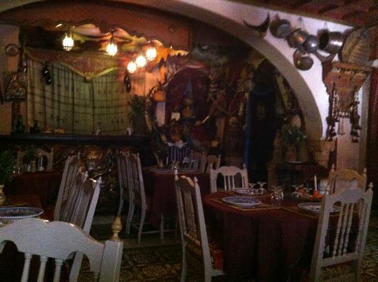 Restaurant Andalous