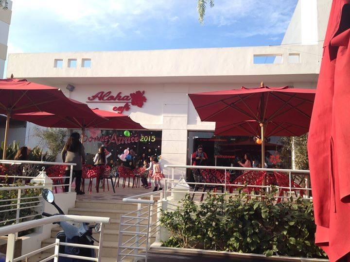 Aloha Café