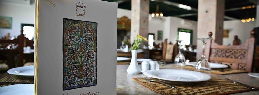 Restaurant-Café El Mrabet