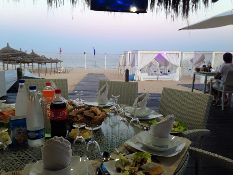 Nahrawess Beach