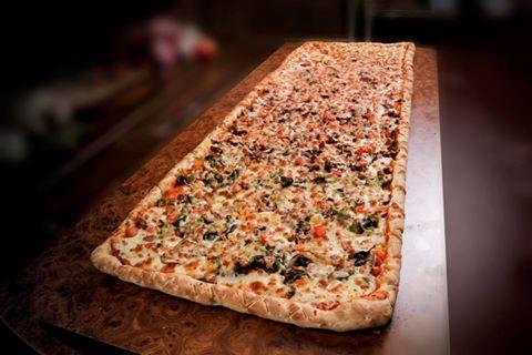 Farm Ranch Pizza El Manar