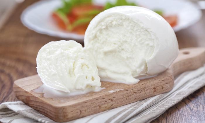 Cheese Dougga