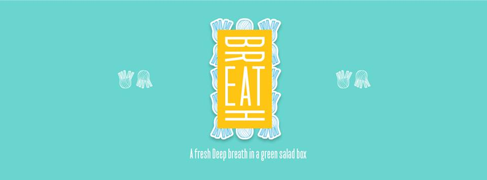 Breath – Salad Bar
