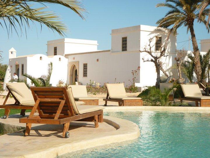 Menzel El Karam – Djerba