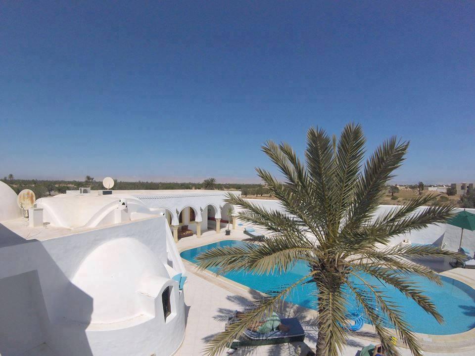 Maison Leïla – Djerba