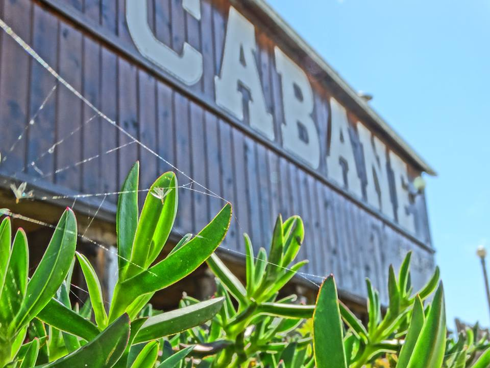 La Cabane-SALAH