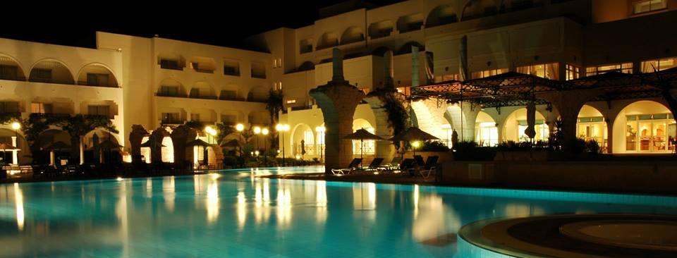 THE PUB Hotel Golden Tulip Gammarth