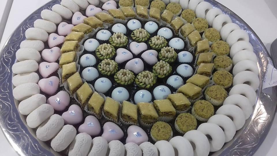 Pâtisserie Masmoudi Ezzahra