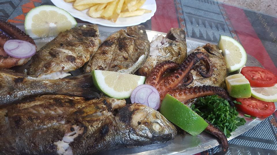 Restaurant Chouaib Sfax