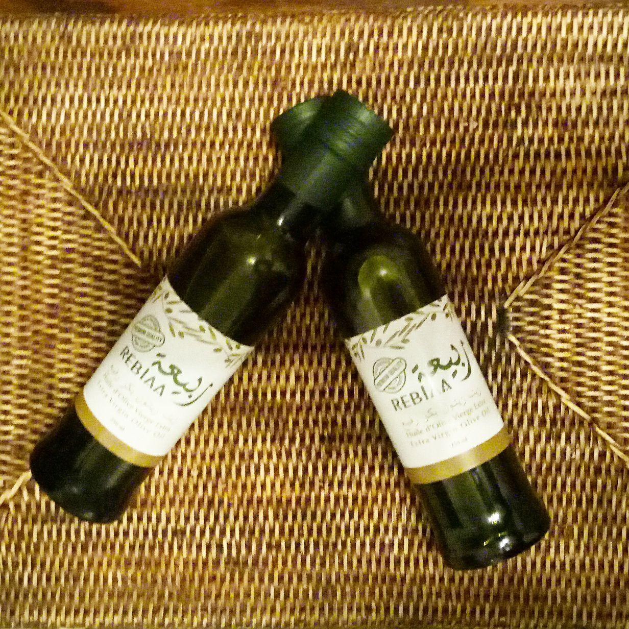 rebiaa huile d olive
