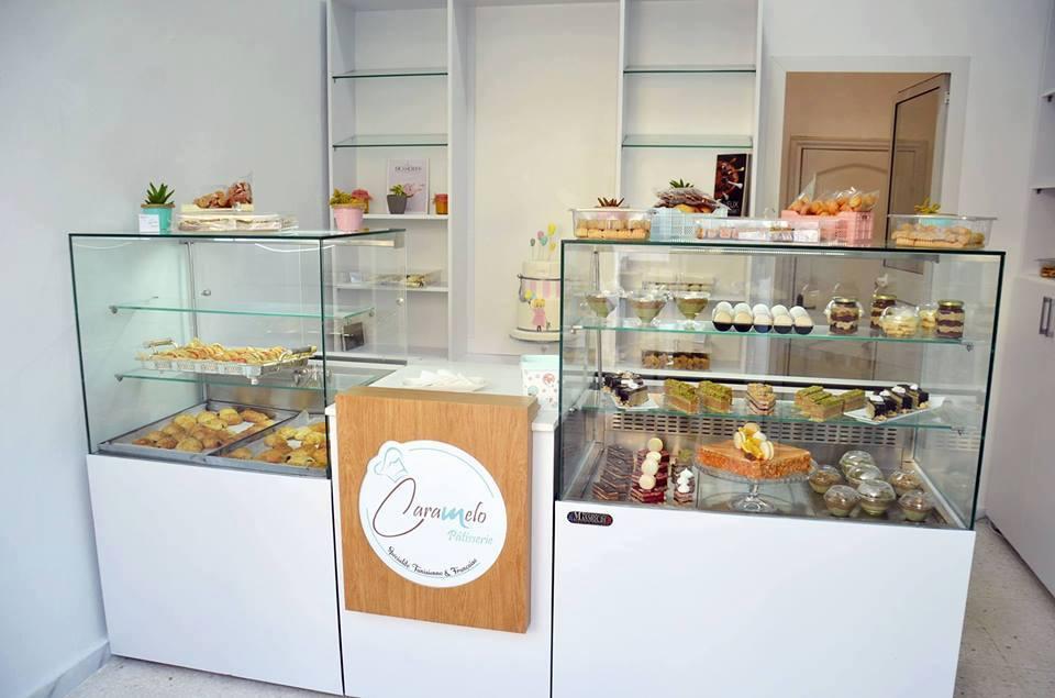 Pâtisserie Caramelo