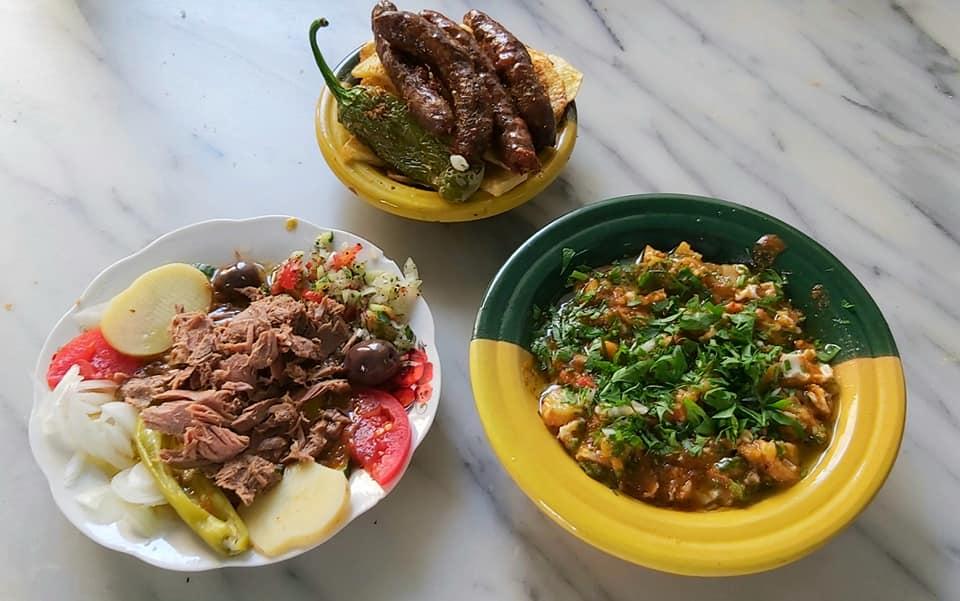 fast food en Tunisie