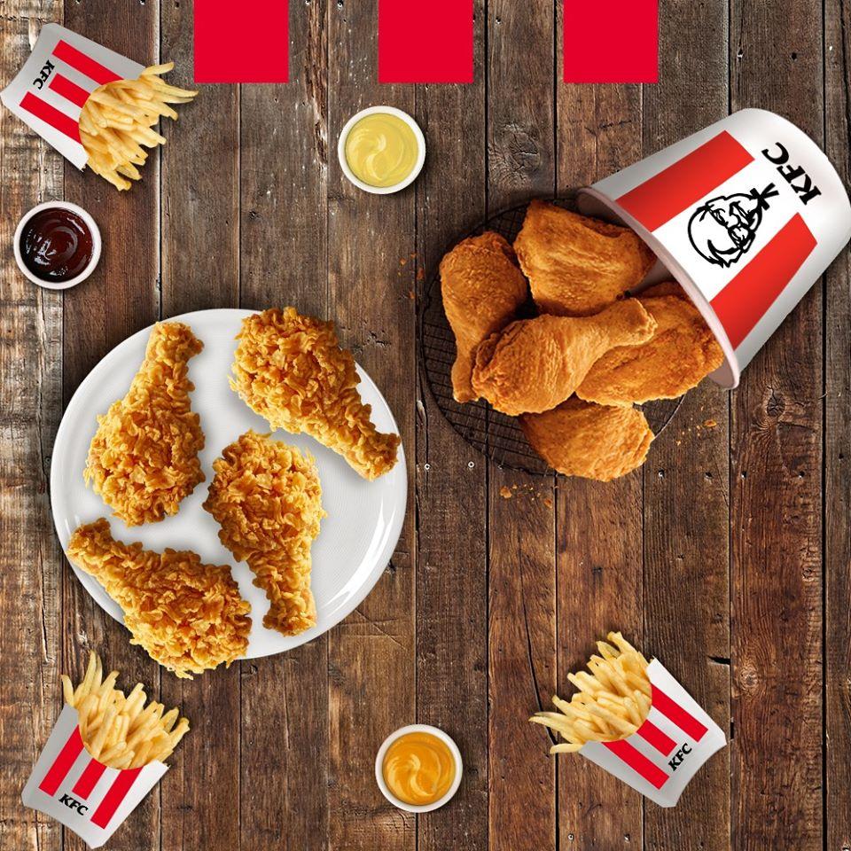 KFC Tunis City